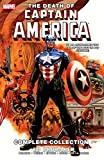 Captain America: The Death Of Captain America - The Complete Collection (Captain America (2004-2011))