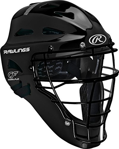 Rawlings-Sporting-Players-Series-Goods-Catchers-Helmet-Black