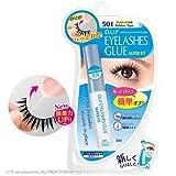 D.U.P DUP Japan - DUP Eyelash Glue Super fit 501N (False Eyelash Adhesive) Rubber Type