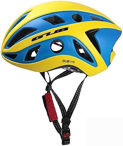 MIAO fürrad Helm-Outdoor Integrierte Formung Mountainbike Radfüren Sport Helme (EPS Sch ende   + PC Geh e)