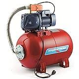 Pedrollo Self Priming Electric Water Pump Pressure Set 60Lt JSWm2BX-60CL 1,25Hp 240V