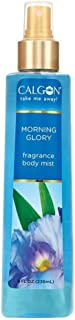Calgon Body Mist, Morning Glory, 8 OZ (PACK OF 4)