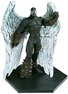 Spawn: Wings of Redemption Spawn 12