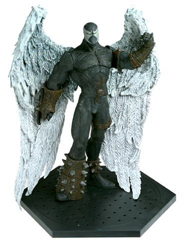 Spawn: Wings of Redemption Spawn 12' Action Figure