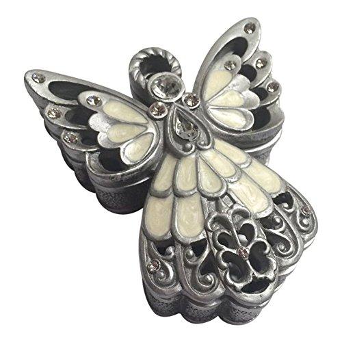 Ange boîte de conception de souvenirs de la céleste Favors Collection