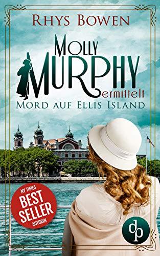 Buchseite und Rezensionen zu 'Mord auf Ellis Island (Molly Murphy ermittelt 1)' von Rhys Bowen