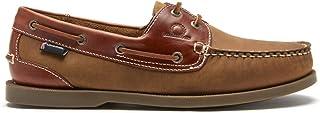 Chatham Bermuda II G2, Chaussures Bateau Homme