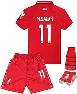 Football Club Kids/Youth T-Shirt 2018-2020 Season Sports T-Shirt