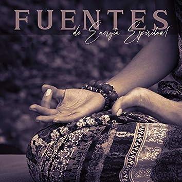 Fuentes de Energía Espiritual: Sonidos Hindú para Relajarse y Meditar