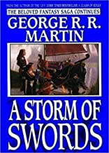 Storm of Swords :Song of Ice & Fire 3