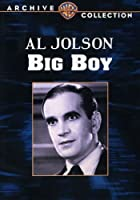 Big Boy [DVD] [Import]