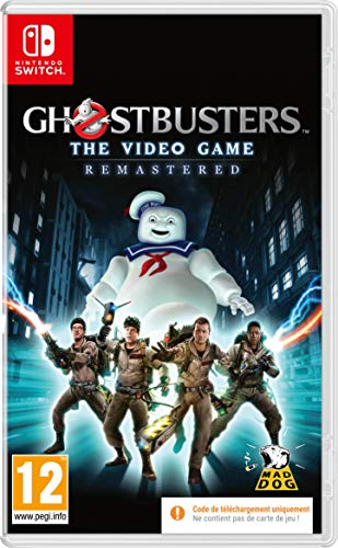 Ghostbusters The Video Game Remastered [Edizione: Francia]