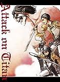 劇場版「進撃の巨人」前編~紅蓮の弓矢~初回限定版[Blu-ray/ブルーレイ]