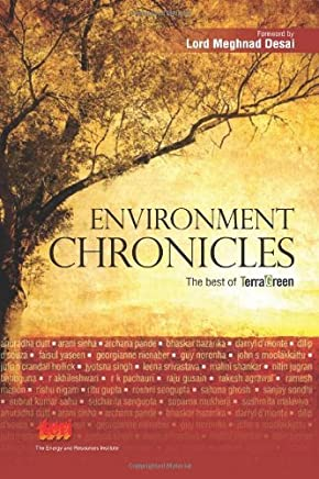 Environment Chronicles: The Best of TerraGreen by Teri (2011-12-01)