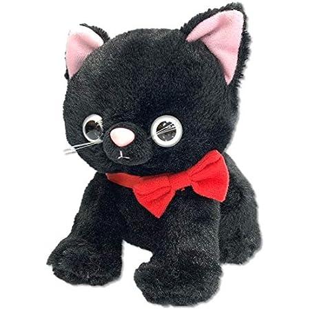 まねっこシリーズ まねまねクロネコ 黒猫