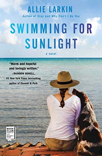 Image of Swimming for Sunlight: A Novel