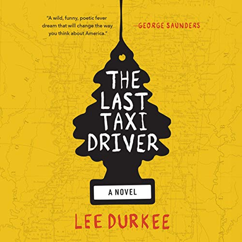 The Last Taxi Driver cover art