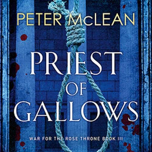 Priest of Gallows cover art