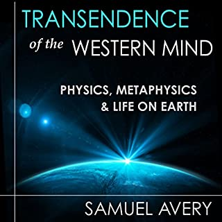 Transcendence of the Western Mind cover art