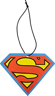 Air Freshener DC Comics Originals Superman Air Freshener by C&D Visionary