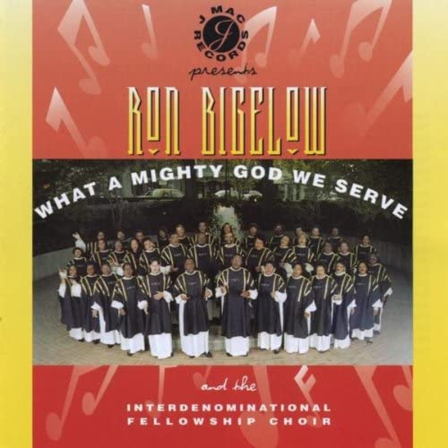 Ron Bigelow and the Interdenominational Fellowship Choir