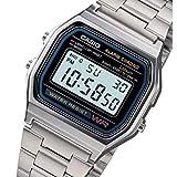 Immagine 1 casio a158 orologio da polso