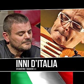 Inni d'Italia