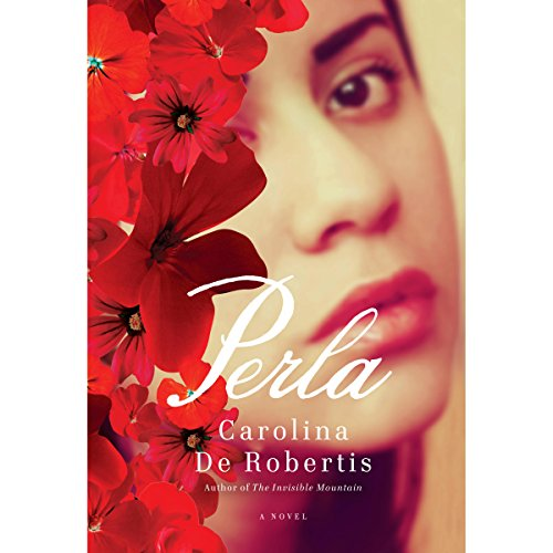 Perla cover art