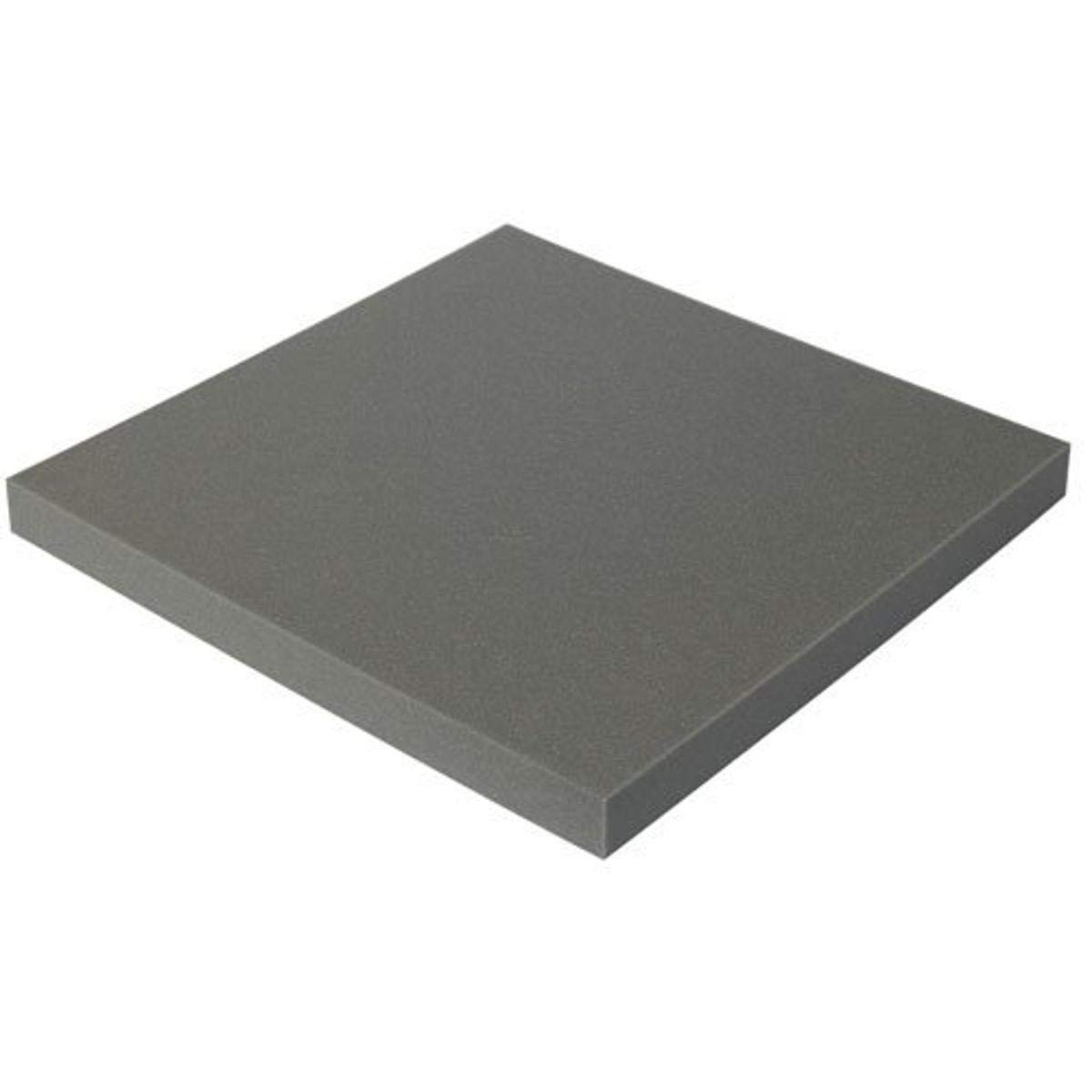 BOX USA BFSC121205 Soft Foam Sheets Discount mail order 12