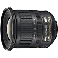 Nikon 10-24mm f/3.5-4.5G ED-IF AF-S DX Zoom NIKKOR Lens for Nikon DSLRs - Refurbished