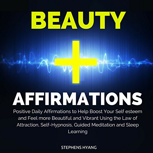 Beauty Affirmations  By  cover art