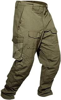 LBX TACTICAL Assaulter Pants, Ranger Green, Medium