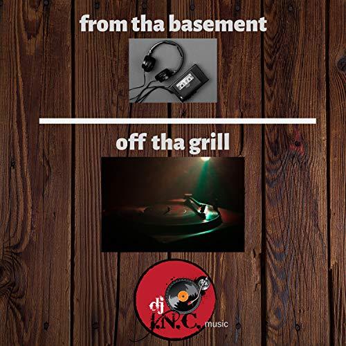 Off Tha Grill (dub 4 cuts)