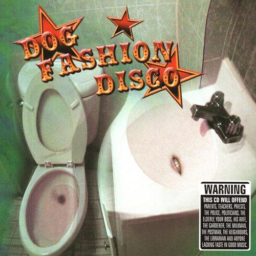 Dog Fashion Disco : Commited To A Bright Furture