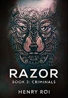 Criminals: Premium Hardcover Edition