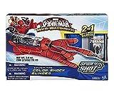 Hasbro Spider-Man Spiderman B1120E27 - Guanto Sparagnatele