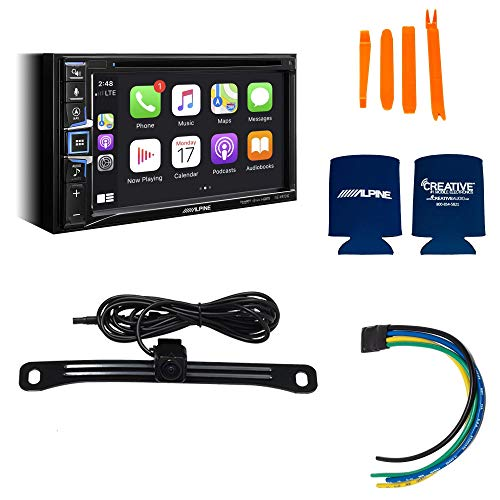 Fantastic Prices! Alpine INE-W970HD Navigation System with Back up Camera