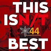 THIS ISN/T BEST【同人CD】