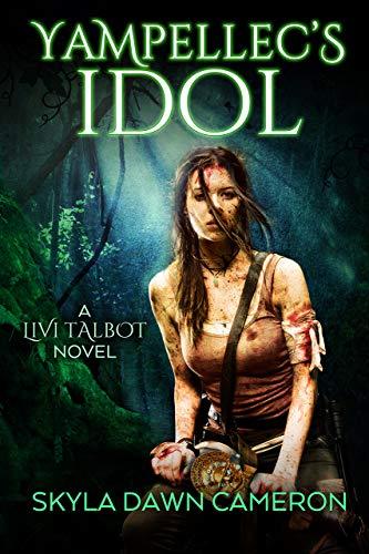 Yampellec's Idol (Livi Talbot Book 5)
