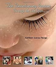 Developing Person Through the Life Span by Kathleen Stassen Berger (2014-03-02)