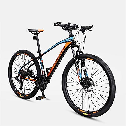 Dsti Mountain Bike Bici da Auto per Studente per Donna Telaio in Alluminio Leggero Assorbimento degli Urti Bikesport Bicicletta Pieghevole Bici Pieghevole Leggera