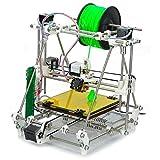 Doradus 0.3 mm Düse 1.75 mm Werkstoff 3DP02 Eigenzusammenbau Heacent RepRap Mendel 3D Drucker Kit