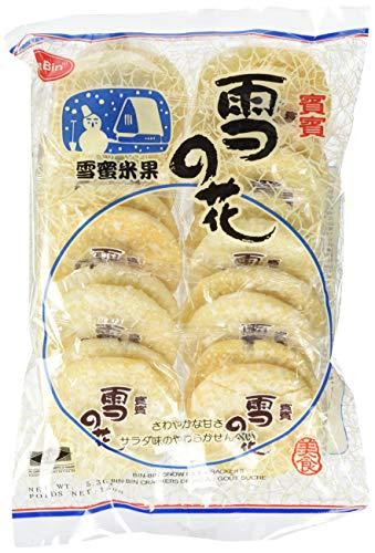 Bin Bin Reiscracker Zucker 150g (1 x 150 g)