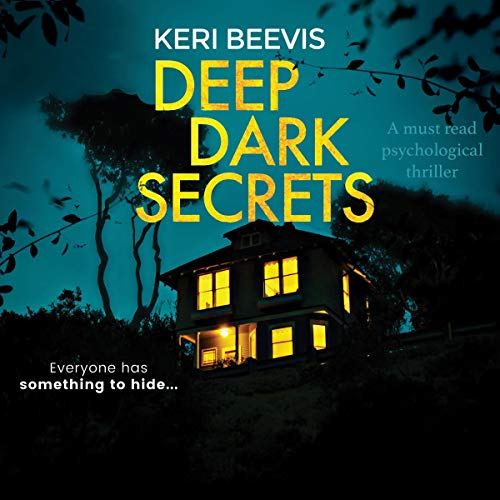 Deep Dark Secrets cover art