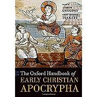 The Oxford Handbook of Early Christian Apocrypha (Oxford Handbooks)【洋書】 [並行輸入品]