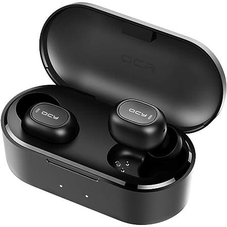 Homscam Qcy T2c Kabellose In Ear Kopfhörer Mit Elektronik