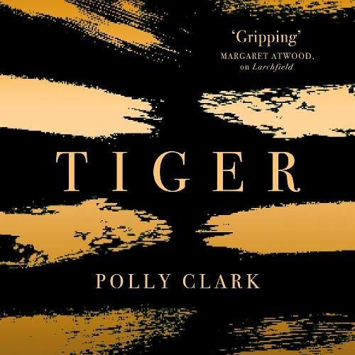 Tiger  By  cover art