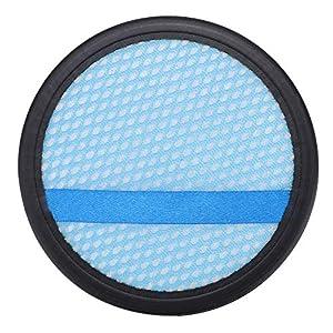 Toasses Filtre de Remplacement de l'aspirateur Pièce d'accessoire de Remplacement FIT pour Philips FC6409 / FC6171 / FC6405