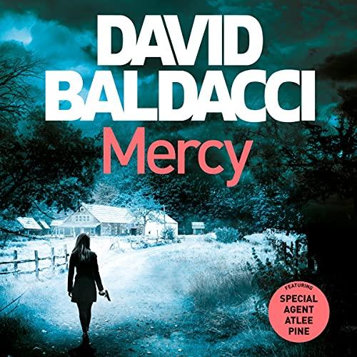 Mercy cover art