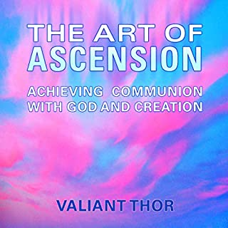 The Art of Ascension audiobook cover art